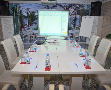 Davet & Organizasyon & Toplantı